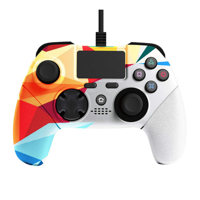 X Rocker PS4 Wired Controller - Prism (5196101)