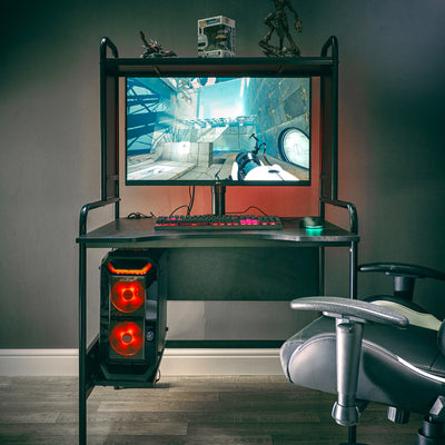Icarus X Rocker® Gaming Desk Station (0516701)