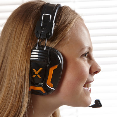 X Rocker® XH1 Gaming Headset (5198001)