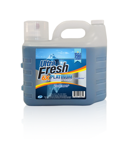 Cold Water Formula™ - 200oz Jug