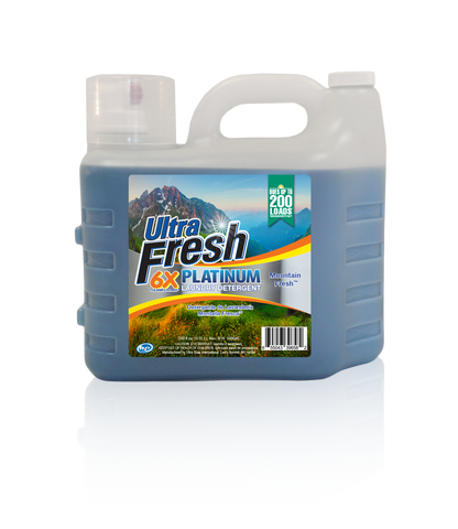 Mountain Fresh™ - 200oz Jug