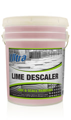 Ultra Professional - Lime Descaler - Lime & Scale Remover