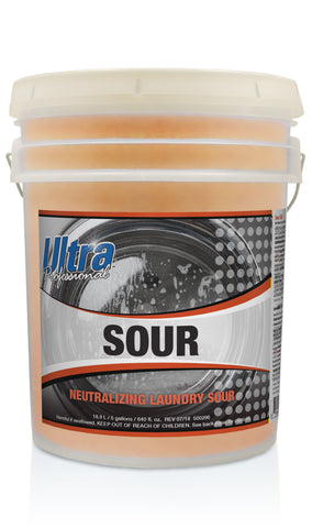Ultra Professional - Neutralizing-Laundry-Sour