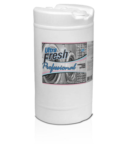 Ultra Fresh® Professional Commercial Fabric Softener