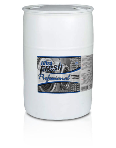 Ultra Fresh® Professional Commercial Laundry Detergent