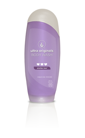 Ultra Originals - Body Wash - Another Love™ - 18 oz Filled Reusable Dispenser
