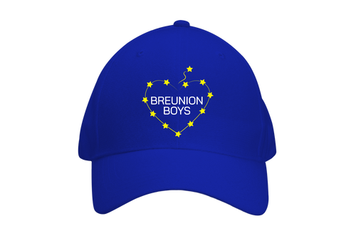 Breunion Boys cap