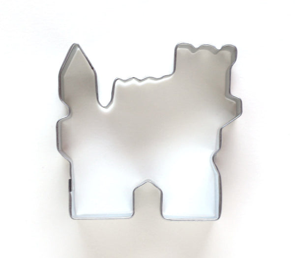 Castle Cookie Cutter