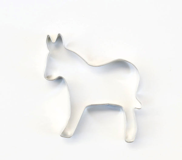 democrat donkey cookie cutter