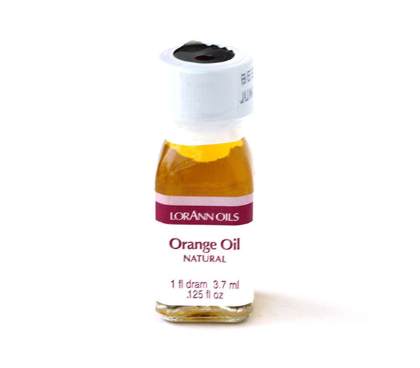 LorAnn's Natural Orange Flavoring Oil
