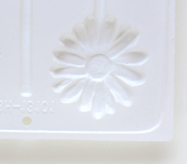 Flower Lollipop Mold