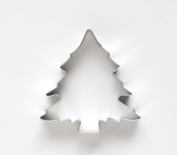 Pine Tree Cookie Cutter