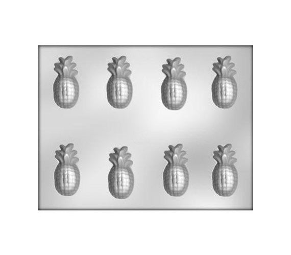 Pineapple Chocolate Mold