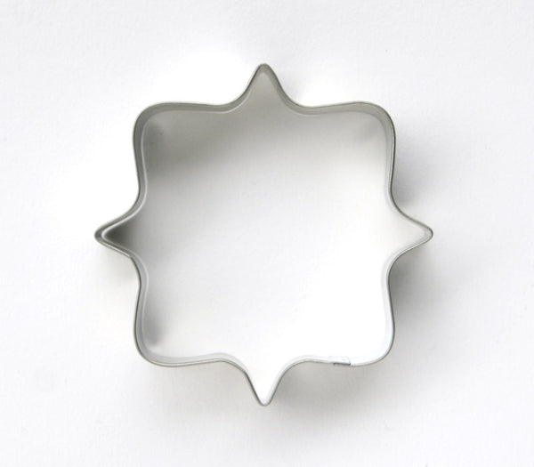 Square Plaque Cookie Cutter
