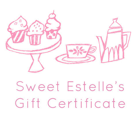 Gift Card for Sweet Estelle's Baking Supply