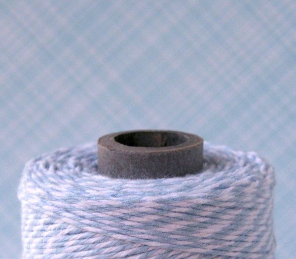 Light Blue Baker's Twine
