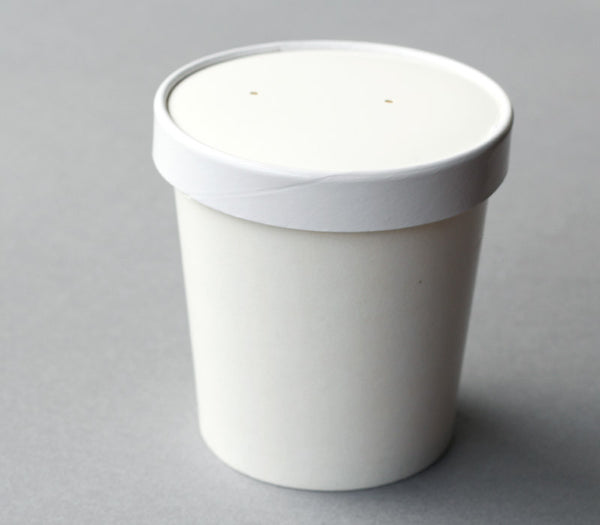 Pint Ice Cream Container / Soup Container