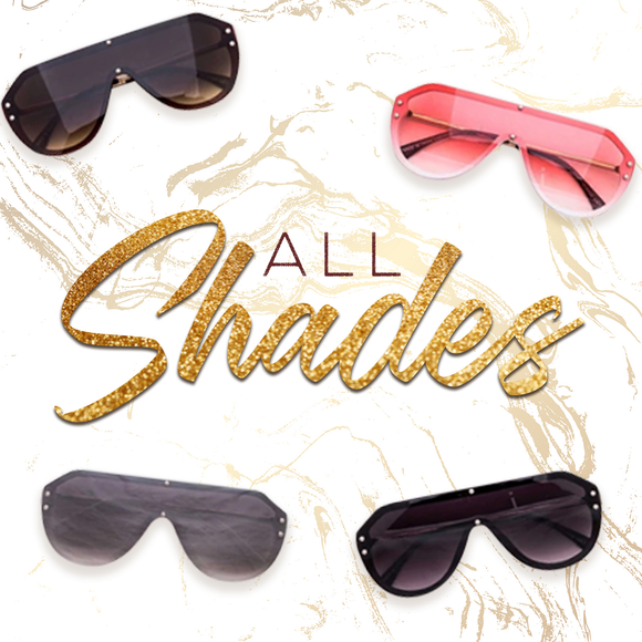 All Shade Collection