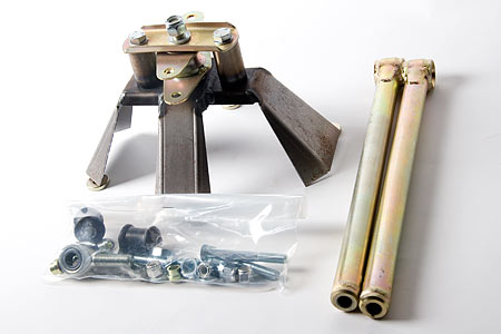 Watts Linkage Kit English Axle