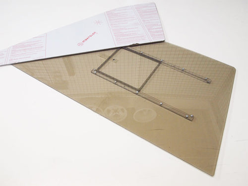 Mk2 Escort PC Window Kit 5p/c Bronze