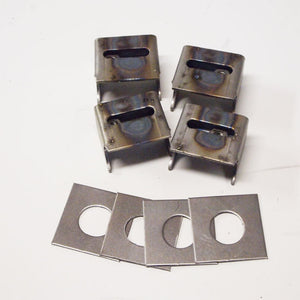 Seat Mounting Kit Hardware
