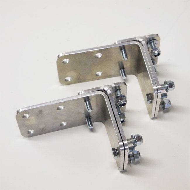 Mk1 Escort Quick Release Spot Lamp Bracket
