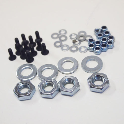 Aerocatch Screw Kit