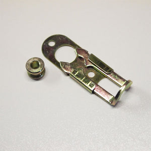 Slide Latch Fastener