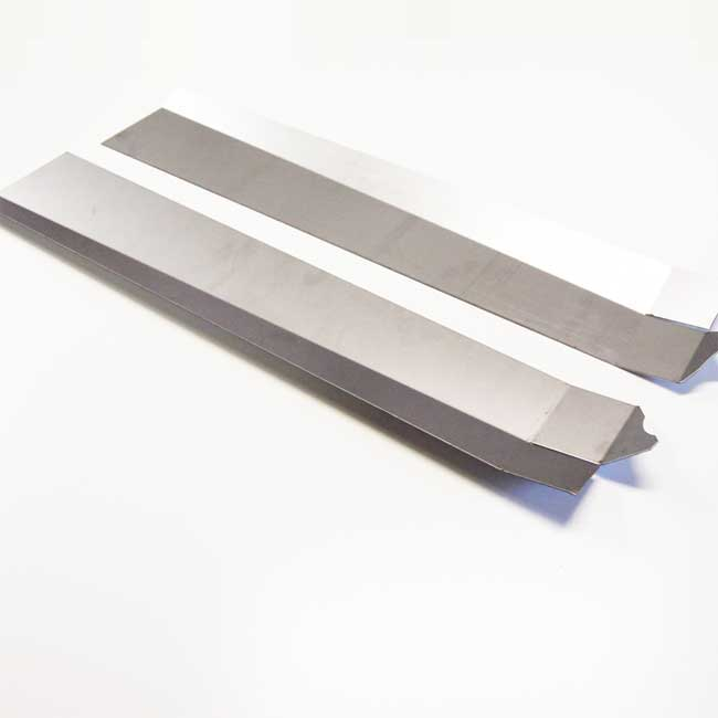 Long Sill Skid Pair