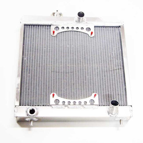 Honda Civic Alloy Radiator