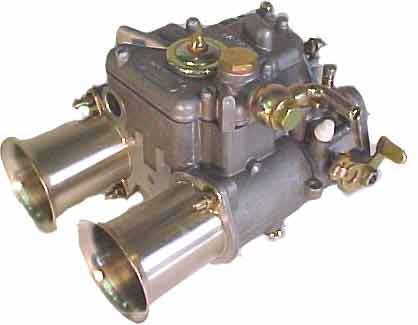 45 Webber Carbs (each)