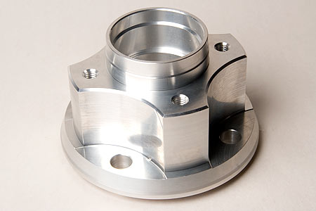 Alloy Toyota Front Hub
