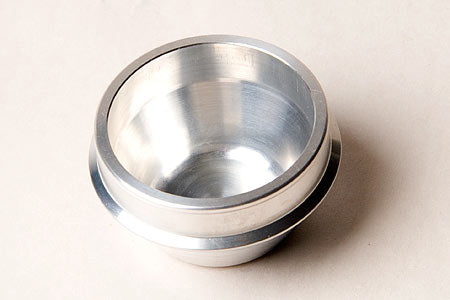 Alloy Grease Cap