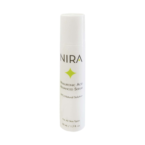 Hyaluronic Acid Advanced Serum - NIRA Skin