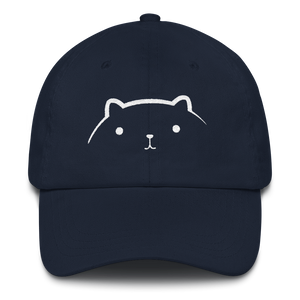 Dad hat Cat