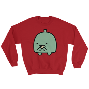 Sweatshirt Cookie Pudge