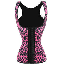 Load image into Gallery viewer, Fitness Corset - Underbust Vest