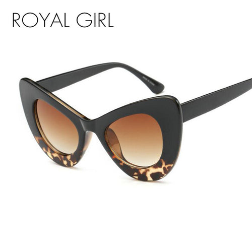 Diva Girl Classic Kat Eye Sunglasses