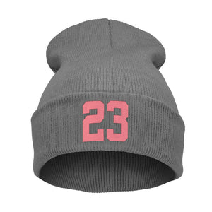 Diva Girl '23' Hip Hot Beanie