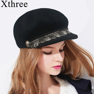 Diva Girl Newsboy Cap