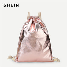 Load image into Gallery viewer, Diva Girl SHEIN Backpack