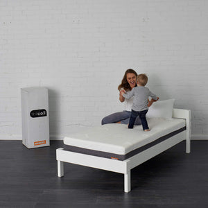 playtime bed pocket spring mattress