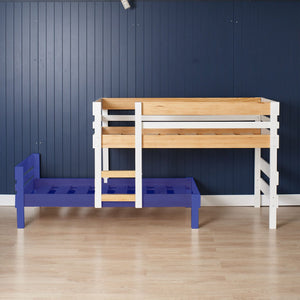 LoLine longwall high bed addition