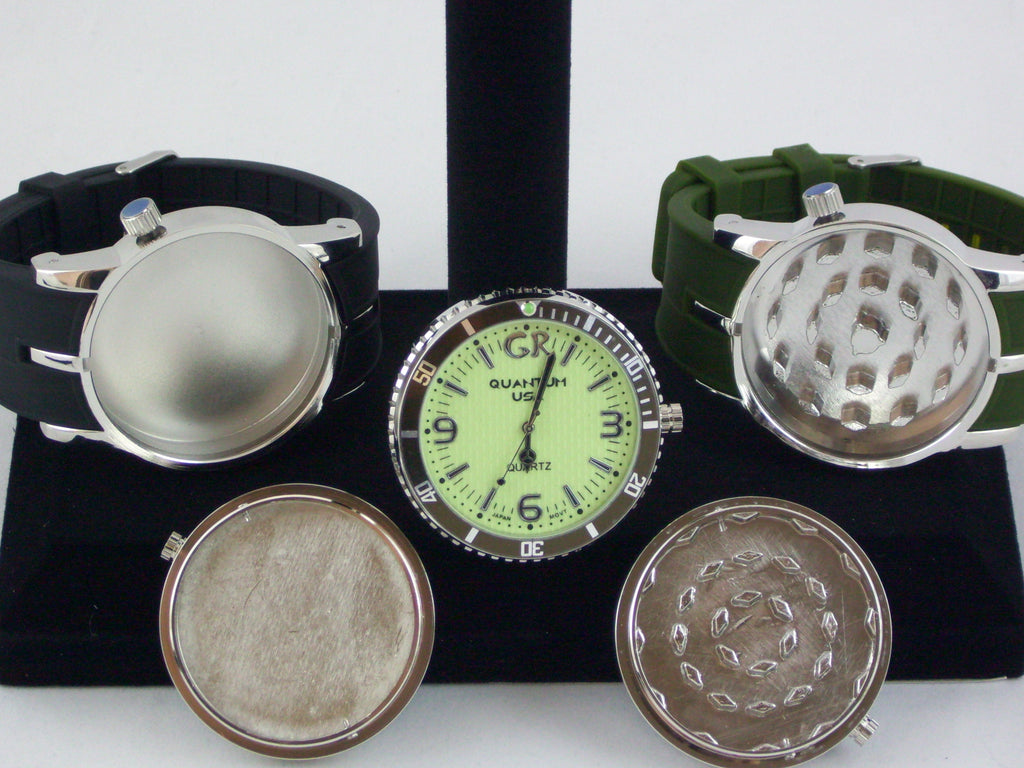 Grinder Watch Hot New Product!