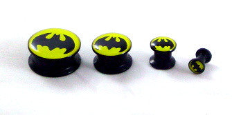 Batman Ear Plugs