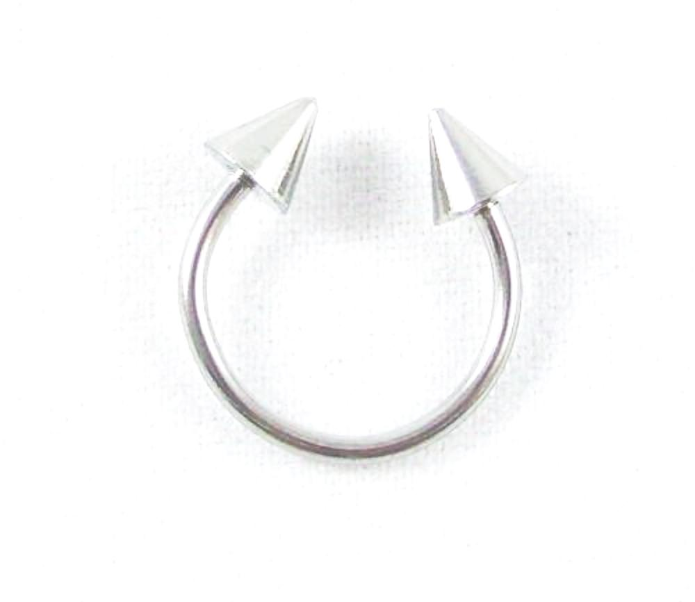 19 guage Stanainless Steel Body Jewelry