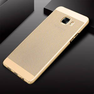 Luxury Carbon Fiber Case For Galaxy S6 Edge