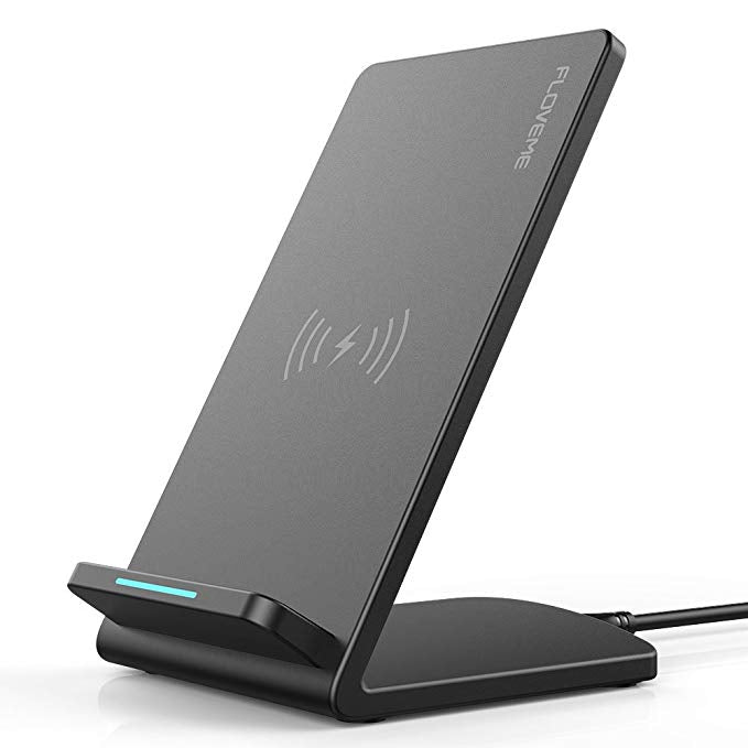 Fast-Charging Wireless Dock For Samsung Galaxy