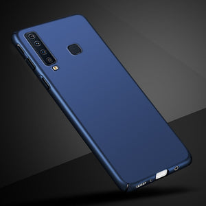 Ultra-Durable Slim Matte Case For Samsung Galaxy A9