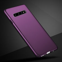 Load image into Gallery viewer, Luxury Ultra-Durable Matte Case For Samsung Galaxy S10+